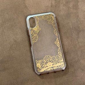 Otterbox iPhone Case 10 X/XS